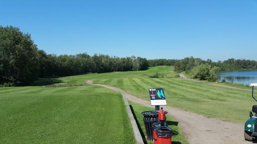 Haunted Lakes Golf Club, Alix, AB T0C 0B0, Canada, Golf Club, state Alberta