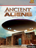 Người ngoài hành tinh thời cổ đại (Phần 4)