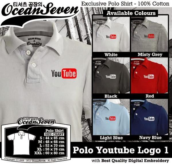 POLO Youtube Logo 1 IT & Social Media distro ocean seven