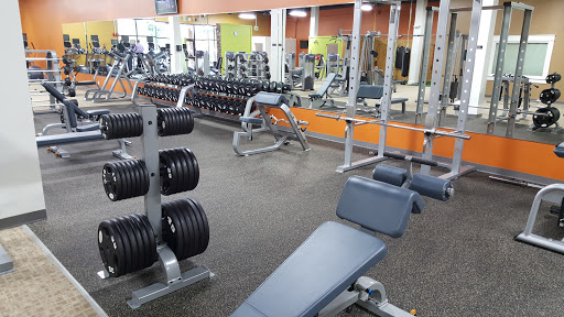 Anytime Fitness, 3170 Tillicum Rd #139, Victoria, BC V9A 7C5, Canada, Health Club, state British Columbia