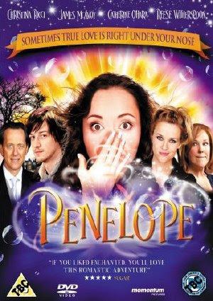 Cô Gái Mũi Heo - Penelope