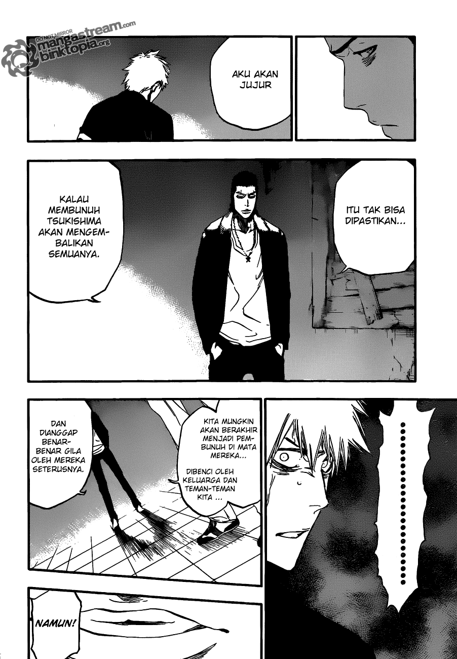 Baca Manga, Baca Komik, Bleach Chapter 454, Bleach 454 Bahasa Indonesia, Bleach 454 Online