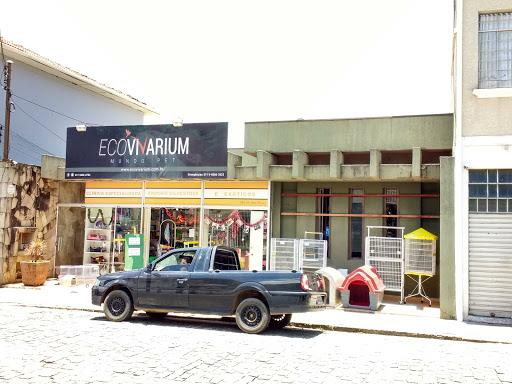 Ecovivarium Mundo Pet, Rua José Alvim, 447 - Centro, Atibaia - SP, 12940-620, Brasil, Loja_de_animais, estado São Paulo