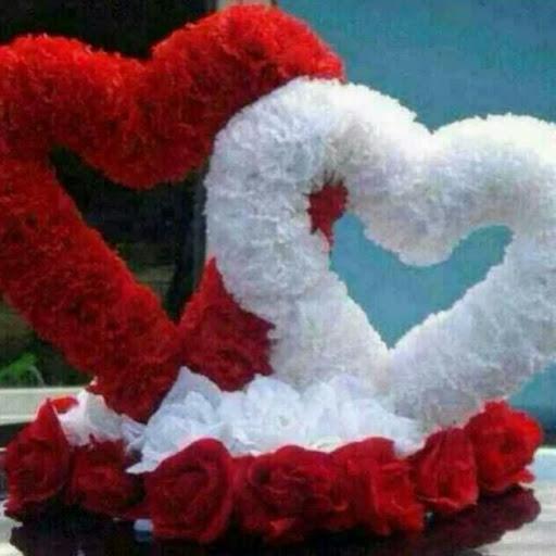 Сделать сердце своими руками свадебное 215