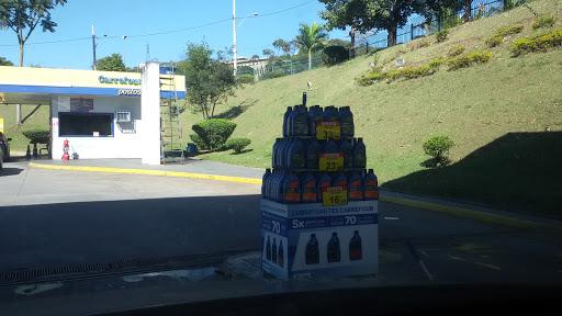 Carrefour Posto Contagem, Rod. Fernão Dias, 3000 - Novo Riacho, Contagem - MG, 32280-680, Brasil, Bomba_de_Gasolina, estado Minas Gerais
