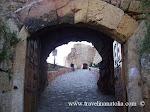 Kastamonu kalesi MÖ 1300 ? Gaska dönemi (Kastamonu citadel, Gaska period, BC 1300 ?)