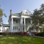 Holt Wise House, built 1908, 1713 Market Street