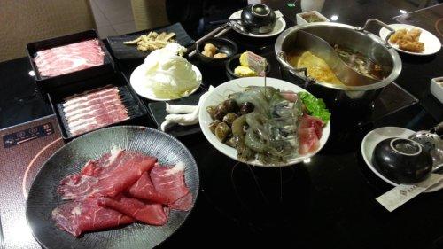 東方米蘭精緻鍋物