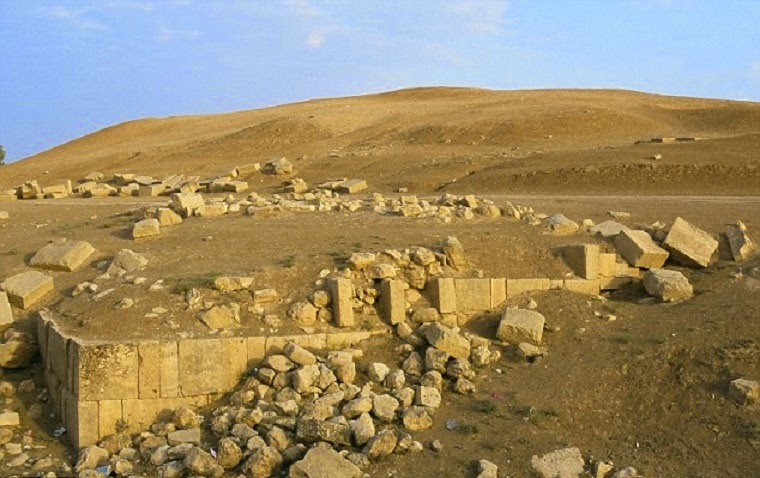 Iraq: Reports of third ancient site looted by IS militants