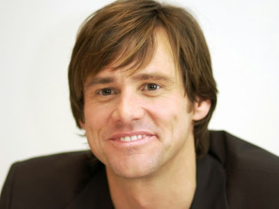 Celebrity Facts: Did you know that Jim Carrey is a self made actor who rose from poverty to make it big