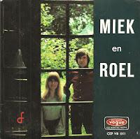 Miek & Roel - Bert En Bertje
