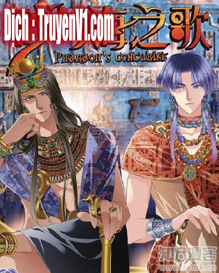 Sủng Phi Của Pharaoh Chap 58