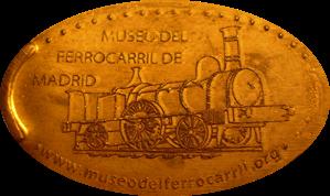 MONEDAS ELONGADAS.- (Spanish Elongated Coins) - Página 6 M-031-2