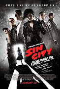 Sin City: A Dame to Kill For (CamAudio)