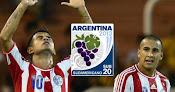 Paraguay vs. Ecuador - Sudamericano Sub 20 en Vivo