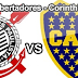 Ver Final Corinthians vs. Boca en VIVO - Fox Sports