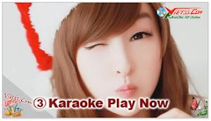 Karaoke - Hat Nua Di Em