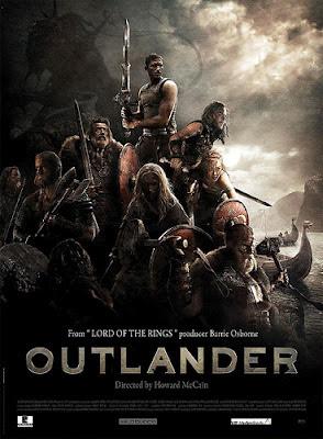 Đế Chế Maya 4 - Outlander
