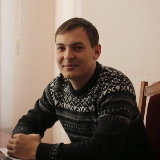 Александр Леськов