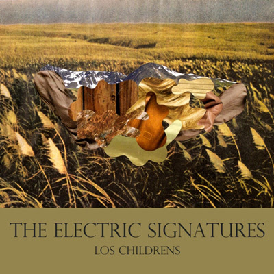 Los Childrens – «The Electric Signatures» (2012)