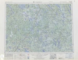 Thumbnail U. S. Army map np35-7
