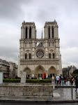 Ah, Notre Dame!