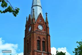 Ramygalos bažnyčia