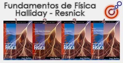 Download – Coleção Fundamentos de Física – Halliday e Resnick