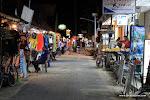 Phi Phi islands - Night life / Острова Пхи Пхи - Ночная жизнь Пхи Пхи