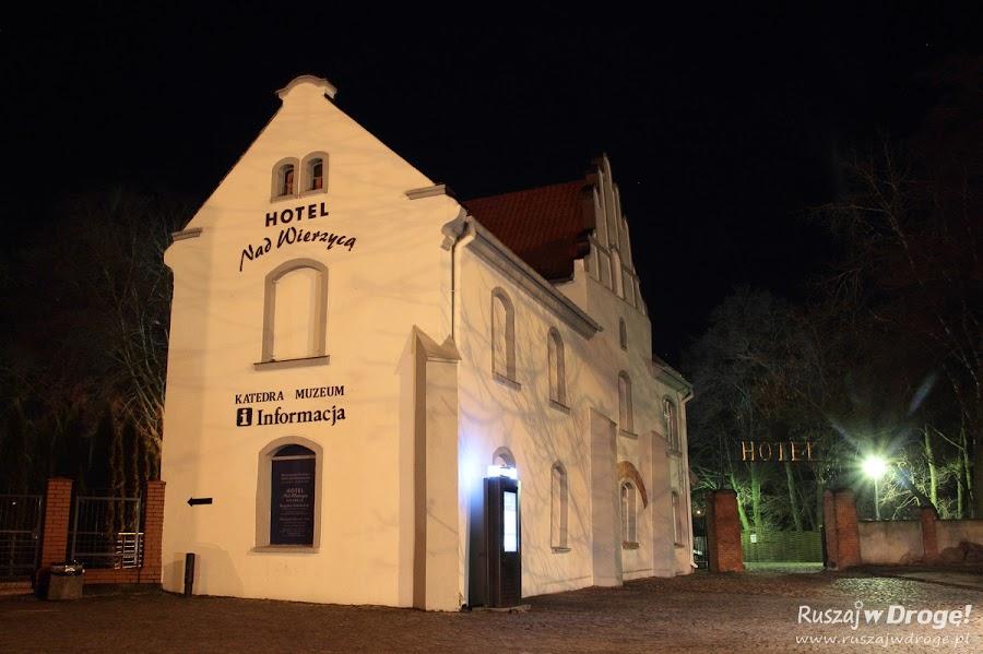 Diecezjalne Centrum Informacji Turystycznej w Pelplinie