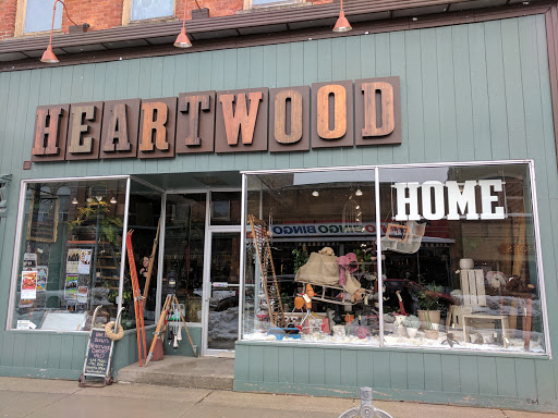 Heartwood Concert Hall, 939 2nd Ave E, Owen Sound, ON N4K 2H5, Canada, Live Music Venue, state Ontario