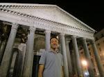 Larry & the Pantheon