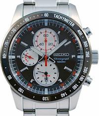 Seiko Chronograph Seiko : SSC239P1