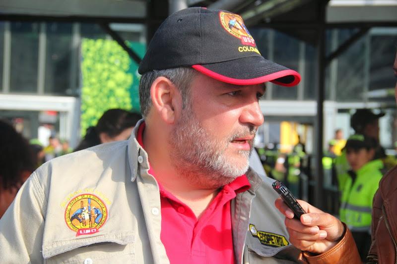 USO dialoga para obtener acuerdo entre Canacol y comunidades de Sucre