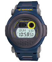 Casio G-Shock : G-001-2C