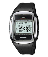 Casio Data Bank : db-e30