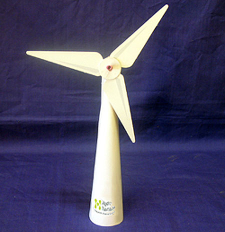 wind power research papers
