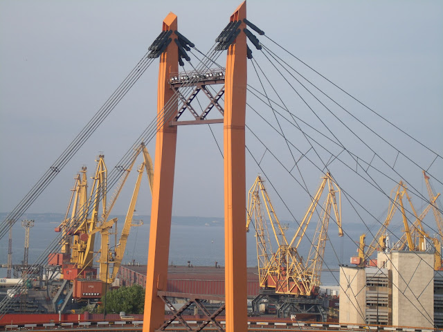 Правовой статус порта