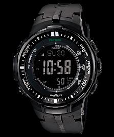 Casio Protrek : PRW-3000