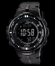 Casio Protrek : PRW-7000FC