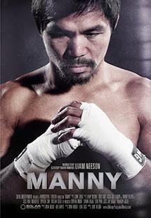 Tay Đấm Huyền Thoại - Manny