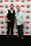 Randy Houser, Secretary Jon Hedge