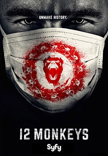 12 Con Khỉ Phần 1 - 12 Monkeys Season 1 (2015)