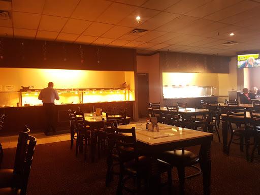 Panda King Buffet & Sushi, 9-10211 100 St, Westlock, AB T7P 2G5, Canada, Chinese Restaurant, state Alberta