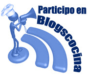 Placa de Miembro de Blogscocina