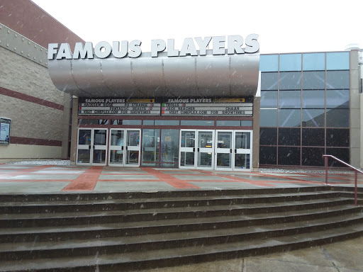 Famous Players 6 Cinemas, 172-1600 15th Avenue, Prince George, BC V2L 3X3, Canada, Movie Theater, state British Columbia