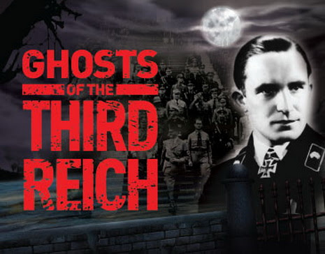 Duchy III Rzeszy / The Ghosts of the Third Reich (2012) PL.DVBRip.XviD / Lektor PL
