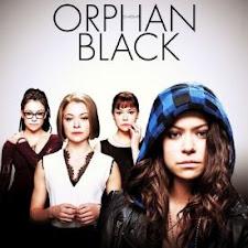 Hoán Vị - Orphan Black Season 2