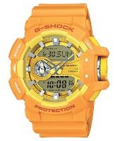 Casio G-Shock : GA-400A-9A
