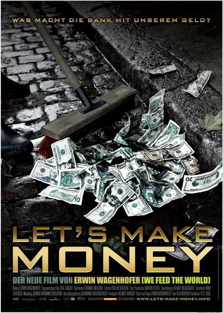 Zaróbmy jeszcze wiêcej / Let's Make Money (2008) PL.TVRip.XviD / Lektor PL